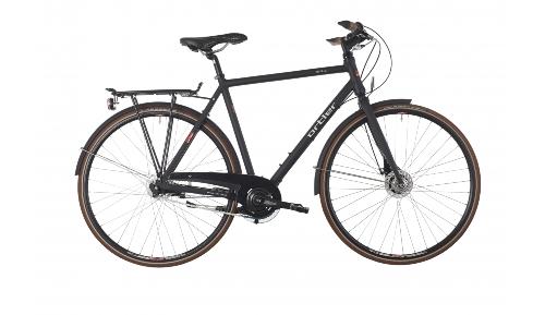 Osta Miesten polkupyörä kätevästi netistä!