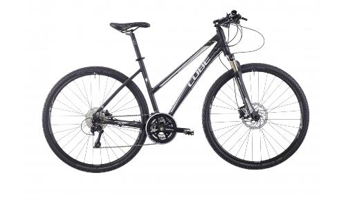 Naisten hybridipyörä edullisesti netistä!!