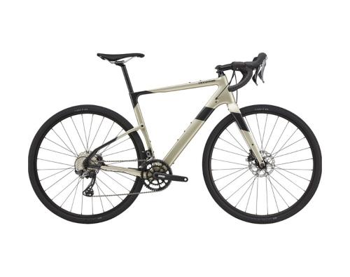 Cannondale Topstone Carbon 4 polkupyörä