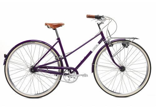 Creme pyörät jokapäiväiseen käyttöön!