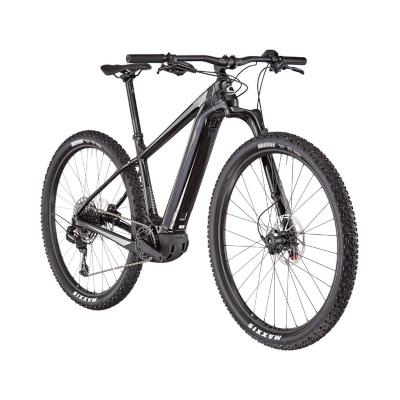 Cannondale Trail Musta MTB-pyörä