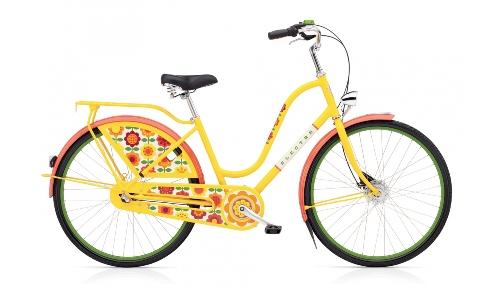 Löydä oma Electra Bike -cruiseri Bikesterilta!