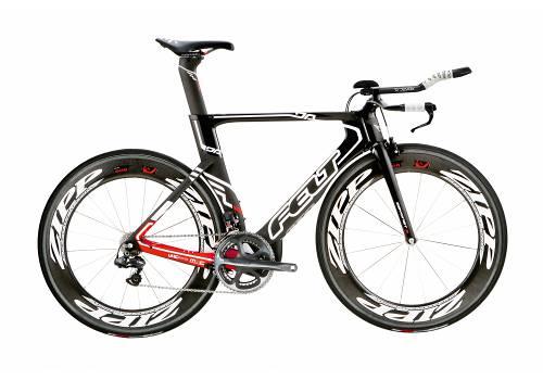 Laadukkaat Triathlon-pyörät Bikesterilta!