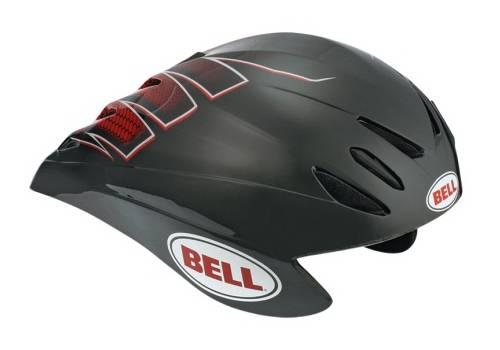 Bell pyöräilykypärä