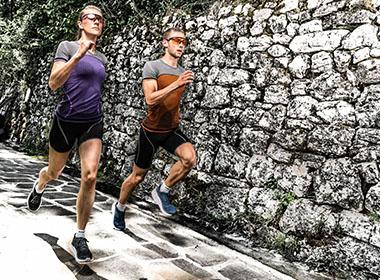UYN Juoksuvaatteet
