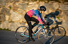 Shimano Pyöräilypaidat