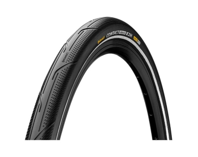 Continental Contact Urban Clincher-rengas