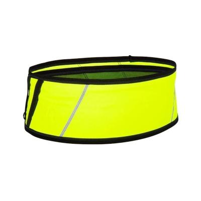 Ultimate Direction Neonkeltainen Comfort Bell Juoksuvyö