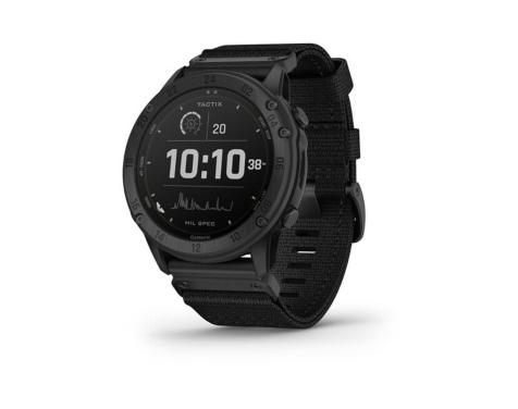 Garmin Tactix Delta Solar GPS-kellot