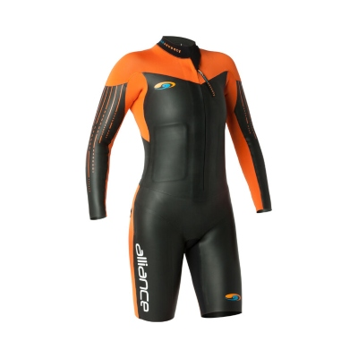 blueseventy Alliance Swimrun märkäpuku