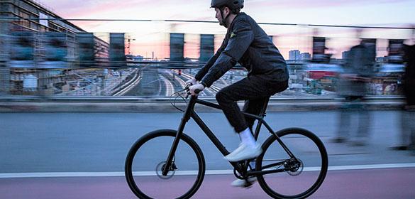Cannondale Kaupunkipyörät