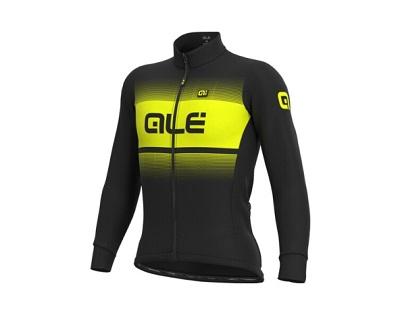 Alé Cycling Solid Blend pyöräilytakki