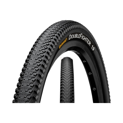 Continental Double Fighter 27.5x2.00