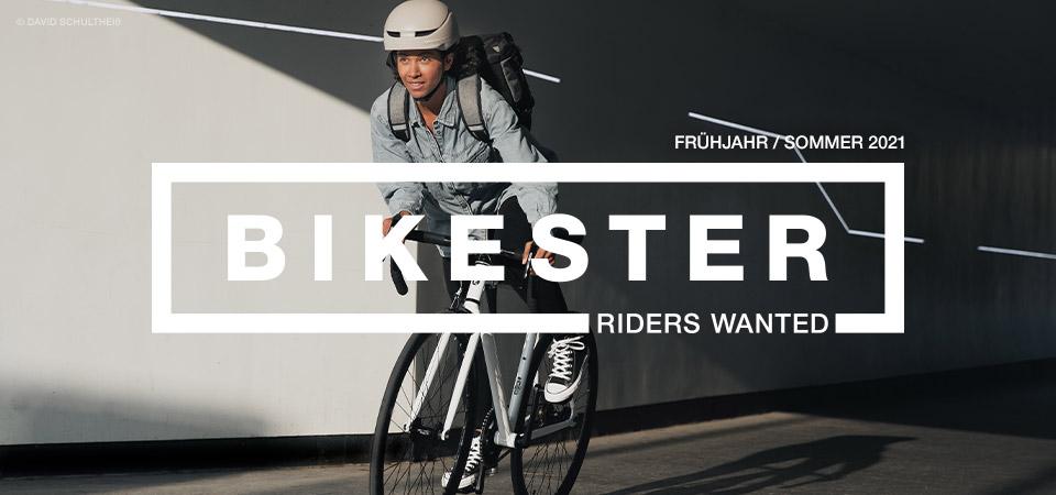 Bikester Magazin