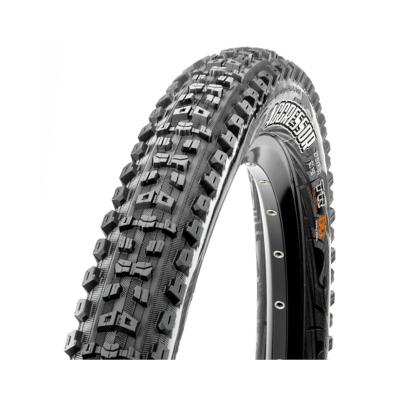 Maxxis Aggressor Taitettava musta pyöränrengas 29x2.50