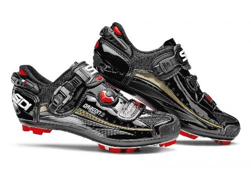 MTB-kengät