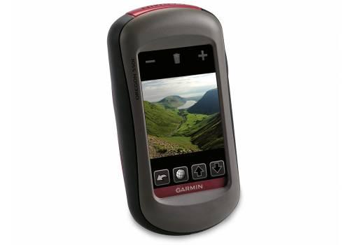 Garmin GPS nattikaupassa