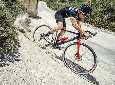 GT Bicycles Gravel