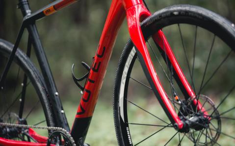 Fahrrad Rahmengröße ermitteln