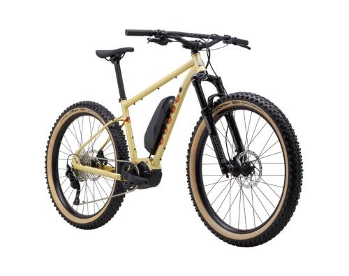 Marin Pine Mountain E1 kultainen maastopyörä