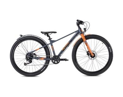 s'cool XXlite EVO Disc 27,5 lasten polkupyörä