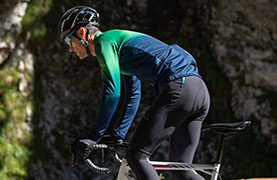 Shimano Pyöräilyhousut