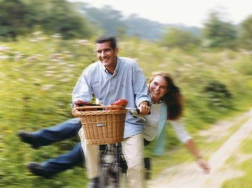 Basil pyöränkorit helpottavan pyöräilijän arkea!