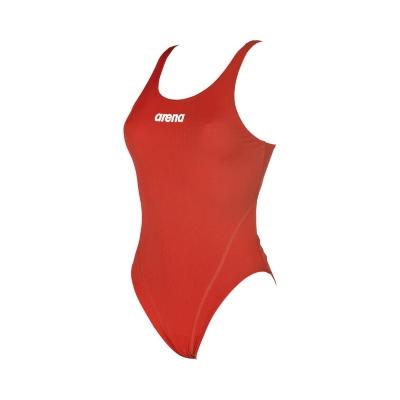 Arena Training Punainen Naisten Uimapuku