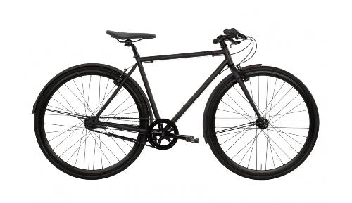 polkupyörän pyörä