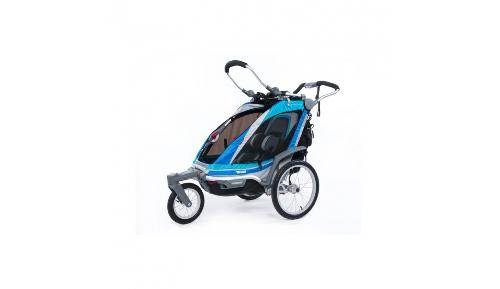 Lastenvaunu polkupyörään netistä!