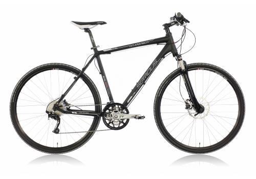 Hybridipyörät nyt edullisesti nettikaupastamme!
