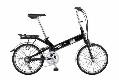 Laaja valikoima laadukkaita taittopyöriä Bikesterilla!