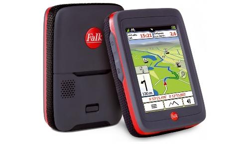 Polkupyörä-GPS edullisesti netistä