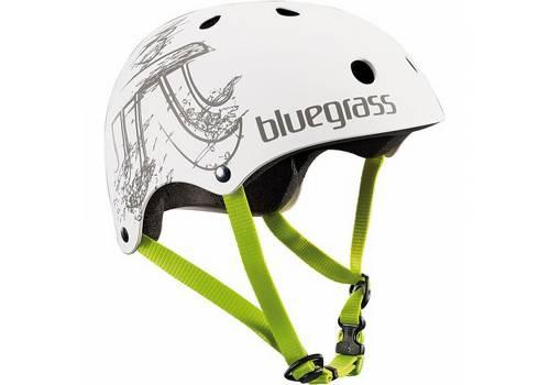 Suojavarusteet ja full face kypärät Bluegrass:ilta edullisesti verkkokaupastamme!