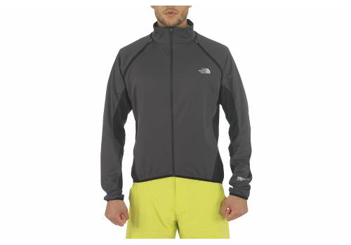 The North Face Softshell takki