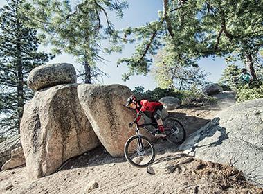 GT Bicycles Maastopyörät 27,5''