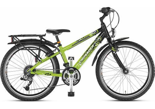 Lastenpyörä 24\