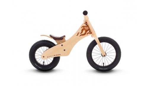 Early Rider lastenpyörät ilman turhaa säätöä netistä!