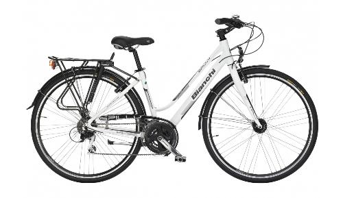 Bianchi polkupyörä Bikesterilta!