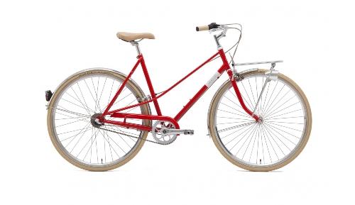 Naisten polkupyörä edullisesti netistä